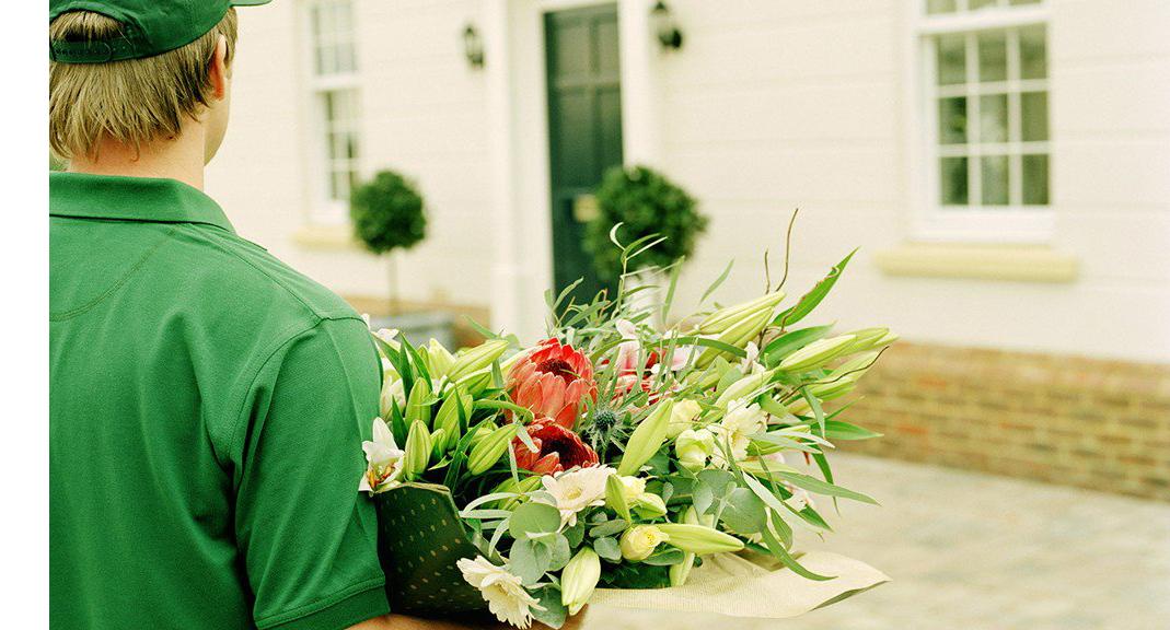 Лимонов, курьерская доставка цветов по москве и области